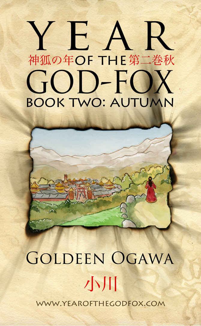 Book Two: Autumn