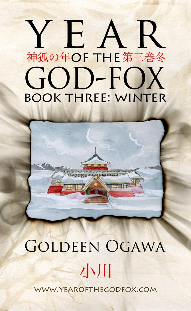 Book Three: Winter