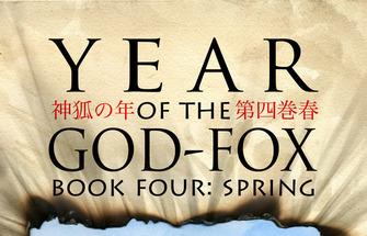 Book Four: Spring