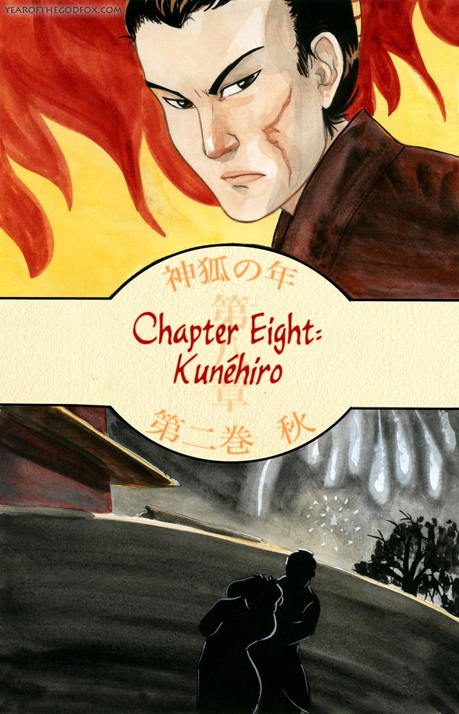 chapter 8: kunéhiro