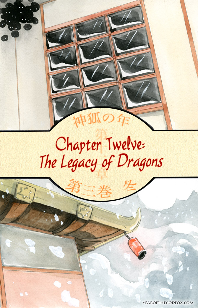 chapter 12: the legacy of dragons