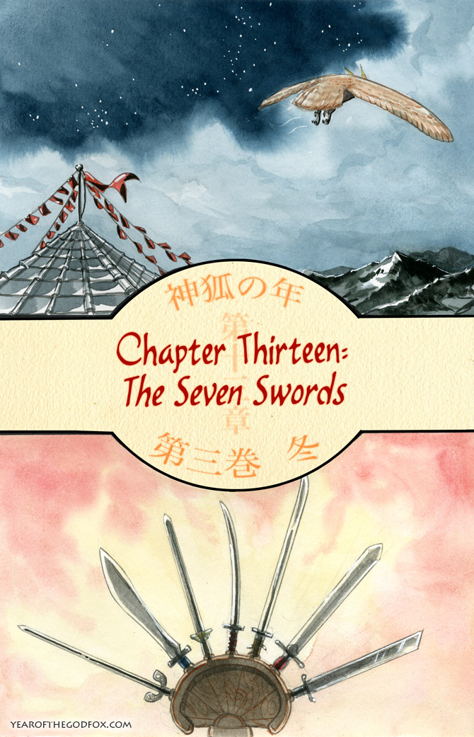 chapter 13: the seven swords